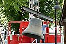 Sanierung Glockenturm
