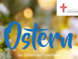 Zeitungsbeileger Erzbistum Paderborn Ostern 2021