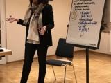 KfD: Schlagfertigkeitsseminar