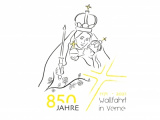850 Jahre Wallfahrt - Terminverschiebung auf 2022
