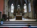 Messfeiern in unserer Kirche in Zeiten der Corona-Pandemie