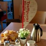Treffpunkt Kirche im Café