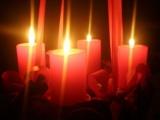 Adventsfeier der Caritas