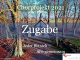 """digitale Zugabe - """"Segne Du Maria"""""""