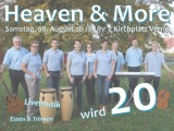 20 Jahre Heaven & More