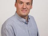 Viktor Podlich - neuer Gemeindeassistent im Pastoralverbund
