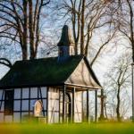 Öffnung der Wallfahrtskirche und des Brünneken