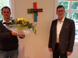 Andreas Droll - Verwaltungsleiter des Pastoralverbunds Salzkotten