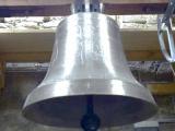 Glocken läuten für Betroffene des Hochwassers
