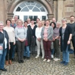 Klausurwochenende der PGR`s Niedern- und Oberntudorf in Hardehausen