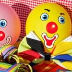 Karneval für Senioren
