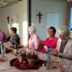 Sonntags-Treff alleinstehender Frauen