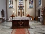 Wiedereröffnung der Pfarrkirche St. Matthäus
