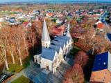 Fotos Kirche St. Bartholomäus Verne und der Brünneken-Kapelle