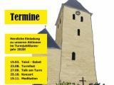 Abgesagt: 1000-jähriges Turmjubiläum St. Laurentius