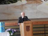 Pastor Karl Tewes feiert goldenes Priesterjubiläum