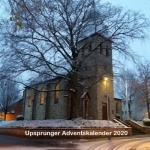 Adventskalender St. Petrus 2020