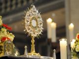 Eucharistische Anbetung