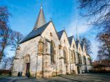Messen am Montag ab dem 20.09. wieder in der Pfarrkirche