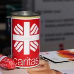 """Caritasconferenz St. Petrus sagt """"Danke"""""""